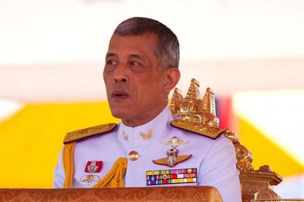 Celebraran en Tailandia elecciones generales en marzo proximo hinh anh 1