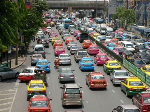 Crece cerca del nueve por ciento la venta de autos en Tailandia hinh anh 1