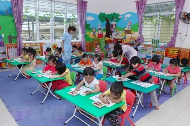 Consejo de la ONU aprueba informe sobre DD.HH. de Vietnam hinh anh 1