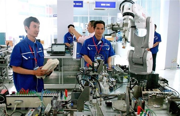 Invirtieron en Vietnam 900 millones de dolares en empresas emergentes durante 2018 hinh anh 1