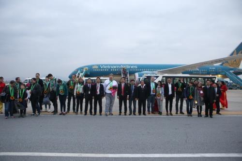 Fortalecen en Vietnam conexion de la aviacion con el mercado turistico hinh anh 1