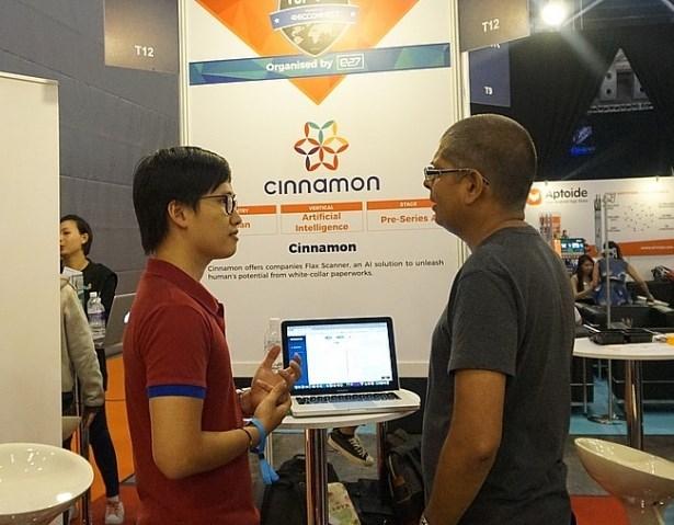 Empresa tecnologica vietnamita-japonesa recauda 15 millones de dolares hinh anh 1