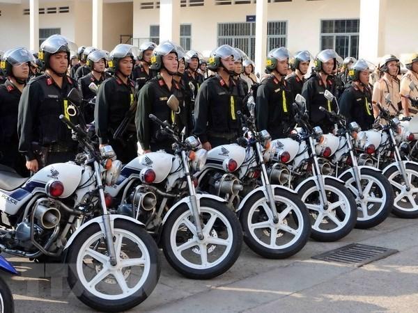 Crea Vietnam fondo destinado a prevencion y combate el crimen hinh anh 1