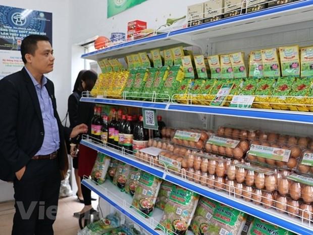 Aumentan en Vietnam durante enero los precios al consumidor hinh anh 1