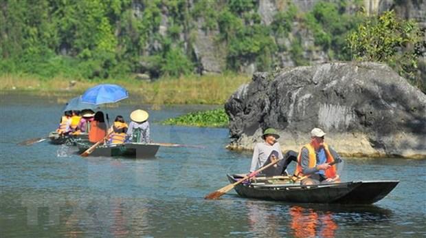 Espera Vietnam recibir a 18 millones de turistas extranjeros en 2019 hinh anh 1