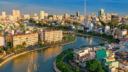 Atrae Vietnam en enero de 2019 inversiones por casi dos mil millones de dolares hinh anh 1