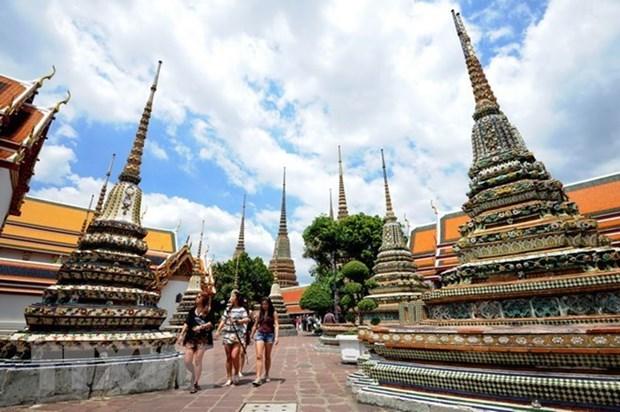 Recibio Tailandia en 2018 cifra record de turistas extranjeros hinh anh 1