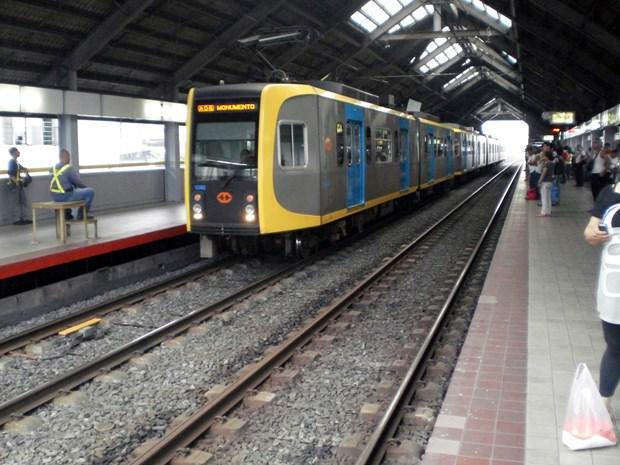Acelera Filipinas expansion de su sistema ferroviario hinh anh 1