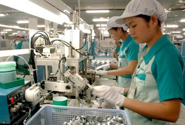 Se mantiene Japon como mayor inversor de Vietnam hinh anh 1