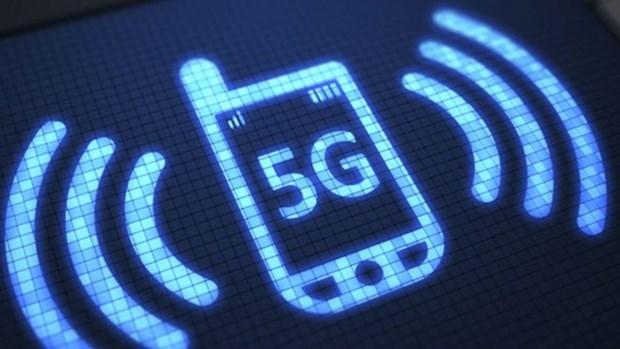 Realizaran en Hanoi y Ciudad Ho Chi Minh pruebas de tecnologia 5G hinh anh 1