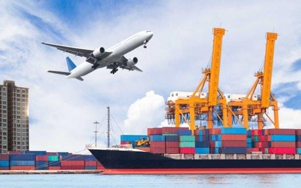 Reporta Vietnam en enero un deficit comercial de 800 millones de dolares hinh anh 1