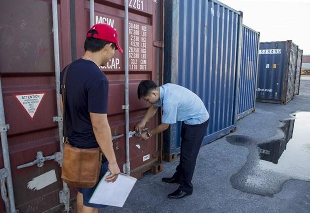 Gobierno de Vietnam se esfuerza por resolver dificultades para empresas en 2019 hinh anh 1
