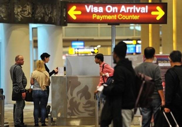 Lanzara Tailandia servicio de visa electronica hinh anh 1