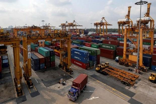 Pronostican en Tailandia un crecimiento de las exportaciones en 2019 hinh anh 1