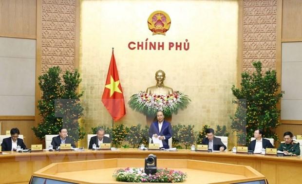 Establecen en Vietnam mas de 10 mil nuevas empresas en enero hinh anh 1