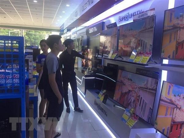 Destacan avances de la cooperacion economica y comercial entre Vietnam y Republica Checa hinh anh 1
