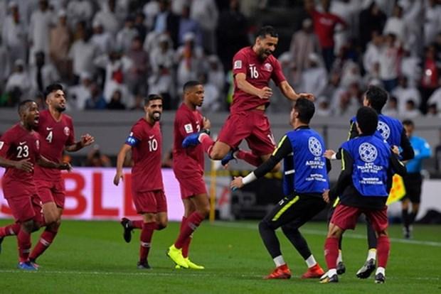 Qatar se proclamo por primera vez campeon de la Copa Asiatica 2019 hinh anh 1
