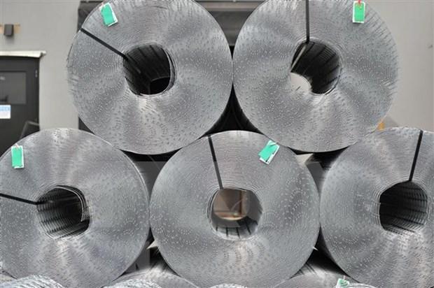 Tailandia se convirtio en el mayor importador de acero de Japon hinh anh 1