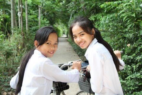 Ofrecera organizacion internacional asistencia millonaria a provincia vietnamita de Quang Tri hinh anh 1