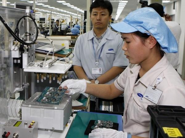 Bac Ninh consolida su atraccion a inversores hinh anh 1