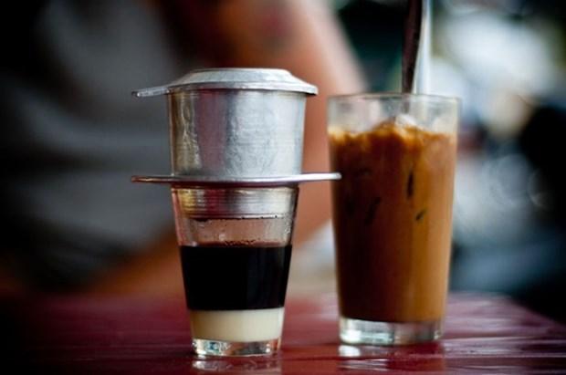 Inauguraran espacio de cafe vietnamita en Torino hinh anh 1
