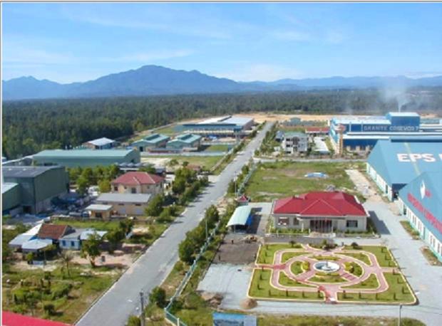 Thua Thien – Hue planea atraer inversiones de 400 millones de dolares en 2019 hinh anh 1