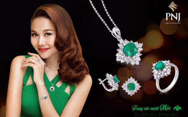 Exquisitas joyas de oro PNJ en Vietnam hinh anh 1
