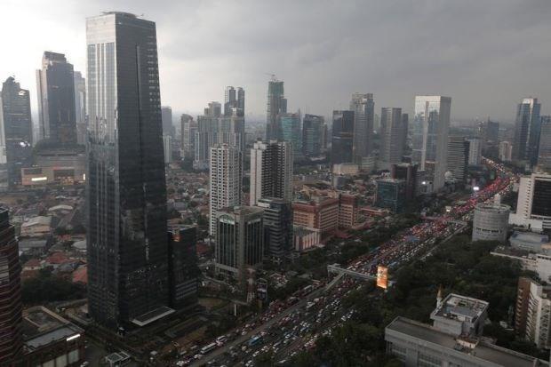 Registro Indonesia alto crecimiento economico en 2018 hinh anh 1