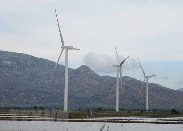 Sudeste Asiatico se centra en el desarrollo de energias renovables hinh anh 1