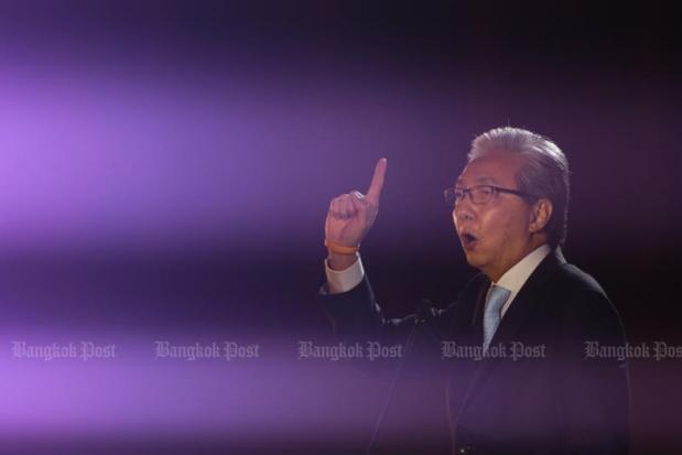 Tailandia acelera adhesion a CPTPP hinh anh 1