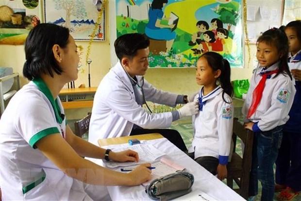 Destacan esfuerzos de Vietnam en la garantia de los derechos humanos hinh anh 1