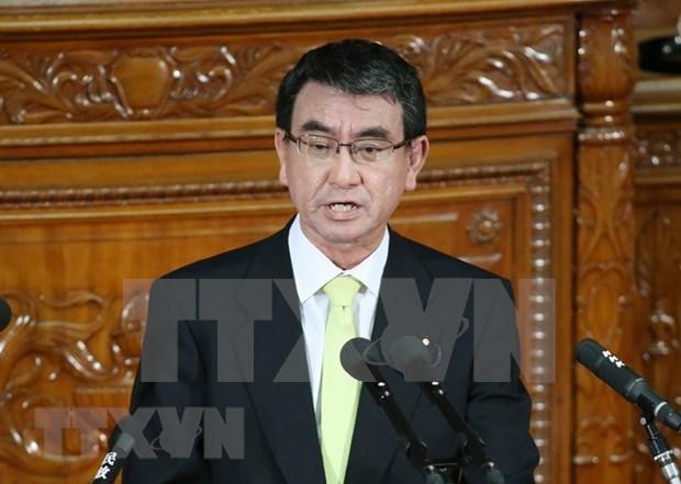 Acuerdan Filipinas y Japon fortalecer las relaciones bilaterales hinh anh 1