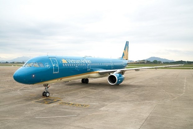 Presenta Vietnam Airlines nueva aplicacion movil hinh anh 1
