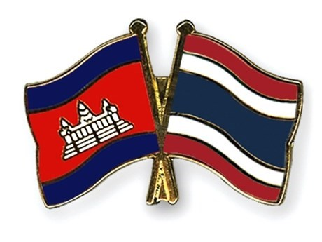 Promueven Camboya y Tailandia cooperacion fronteriza hinh anh 1