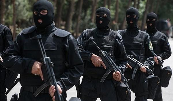Arrestan en Iran e Indonesia a supuestos miembros del Estado Islamico hinh anh 1
