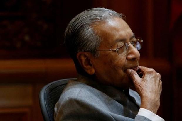 Establecen en Malasia consejo para abordar asuntos economicos hinh anh 1