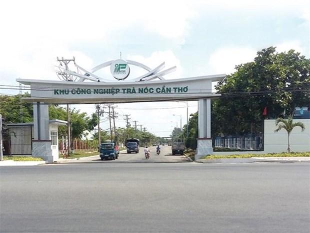 Destacan aumento de inversiones en ciudad vietnamita de Can Tho hinh anh 1