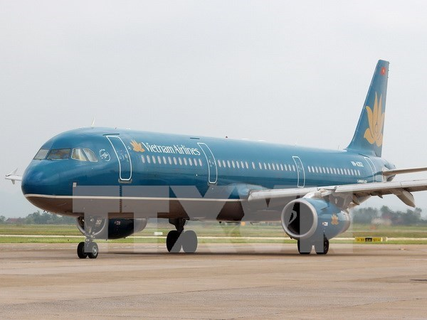 Figura Vietnam Airlines entre las 10 marcas comerciales mas valiosas del pais hinh anh 1