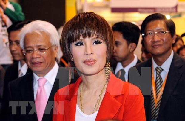 Publican en Tailandia lista de candidatos de elecciones generales hinh anh 1