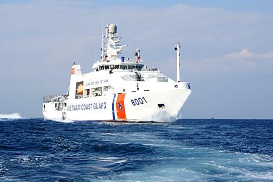 Orienta Premier vietnamita implementacion de Ley de Guardia Costera hinh anh 1