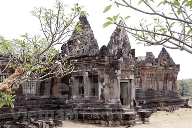 Impulsara Laos el desarrollo del turismo hinh anh 1