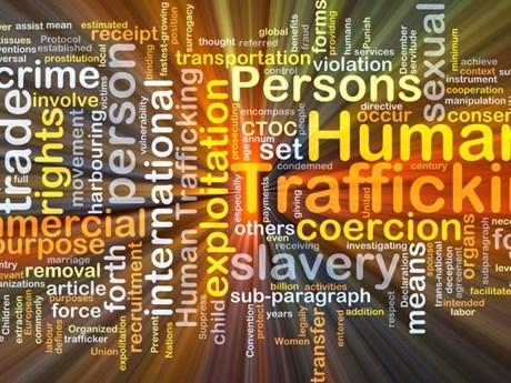 Amplian Tailandia y Myanmar cooperacion en lucha contra la trata de personas hinh anh 1