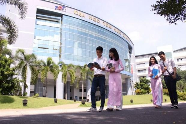 Universidad vietnamita entre las 25 mejores instituciones de investigacion del Sudeste Asiatico hinh anh 1