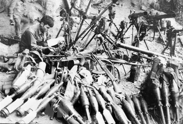 La lucha por proteger la frontera nortena: leccion historica para Vietnam hinh anh 1