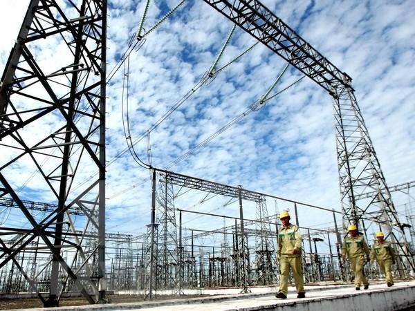 Laos por convertirse en centro regional de transmision electrica en 2025 hinh anh 1