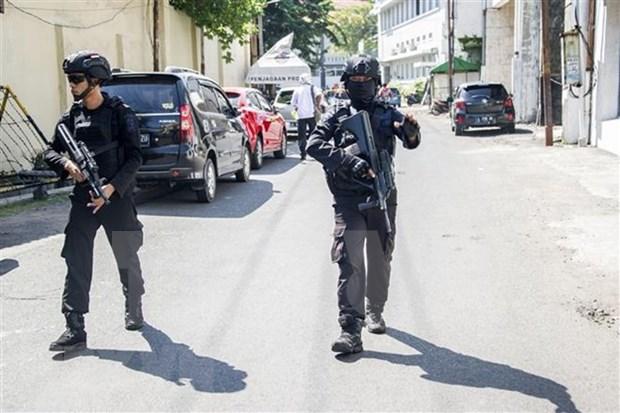 Refuerza Indonesia seguridad antes del segundo debate presidencial hinh anh 1