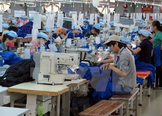 Busca provincia vietnamita de Tra Vinh atraer mas inversiones hinh anh 1