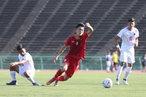 Prensa regional resalta victoria de Vietnam en campeonato sudesteasiatico de futbol hinh anh 1