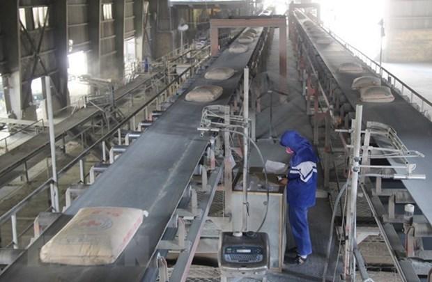 Incremento sus ventas en Vietnam empresa tailandesa de materiales de construccion hinh anh 1