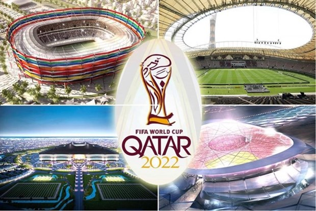 Afirman que Vietnam podra participar en Copa Mundial 2022 si aumenta a 48 el numero de participantes hinh anh 1